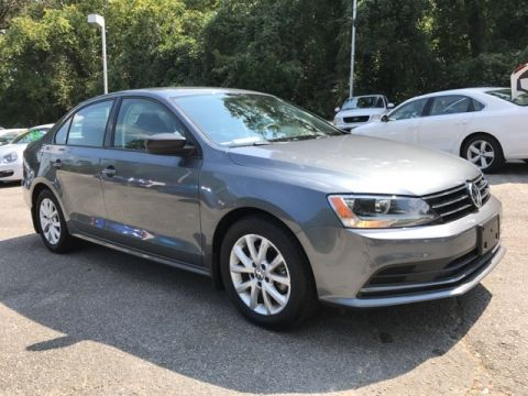 Certified Used Volkswagen Jetta 1.8T SE & 96 Pre-Owned Cars Trucks SUVs in Stock in Columbia | Midlands ... markmcfarlin.com